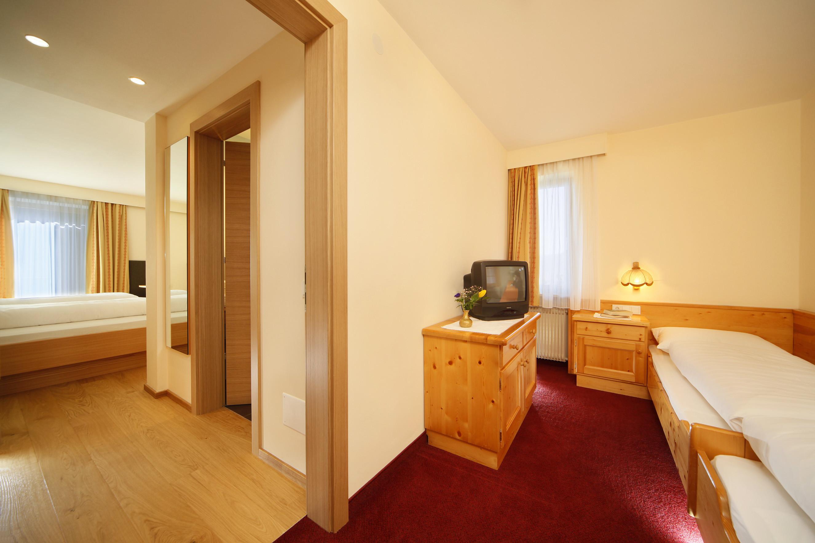 Hotel Oberwirt | Preise Familienzimmer
